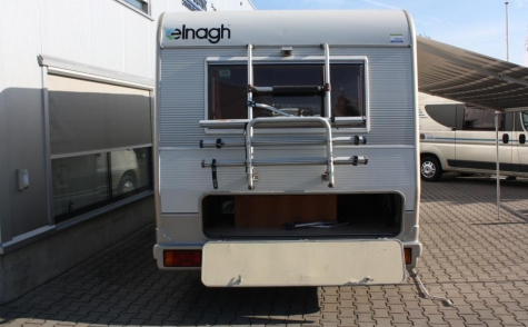 Helnagh Superiore 591 с Ducato